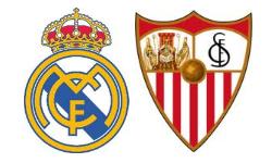 InfoDeportiva - Informacion al instante. REAL MADRID VS SEVILLA. Horarios, Resultados, Estadisticas, Online
