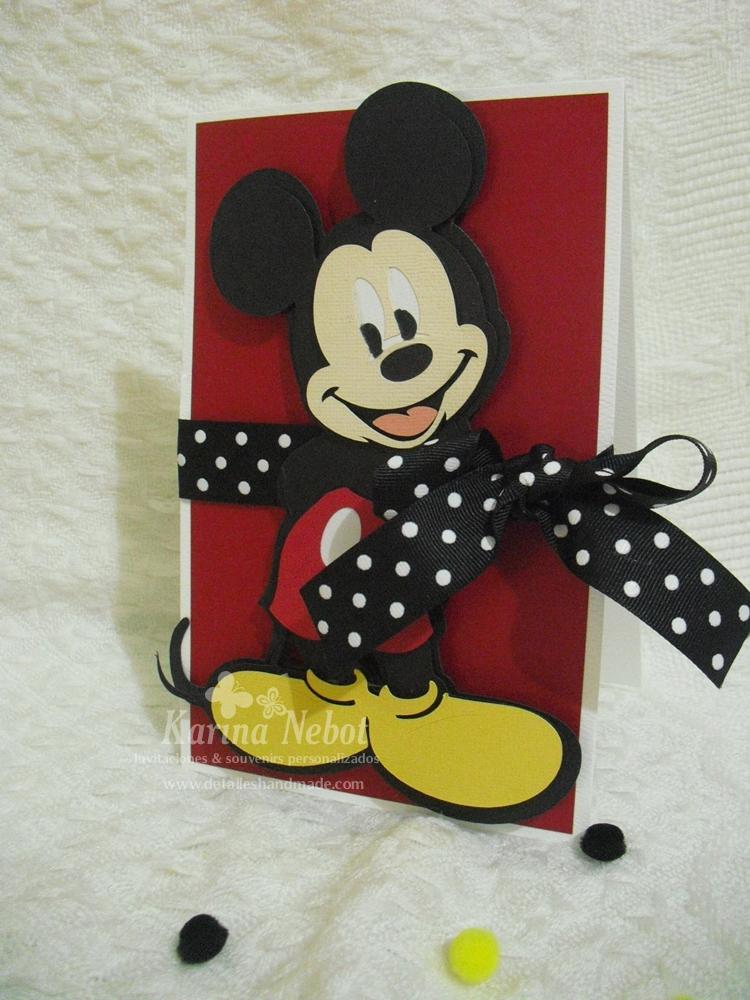 de mickey mouse - photo #11