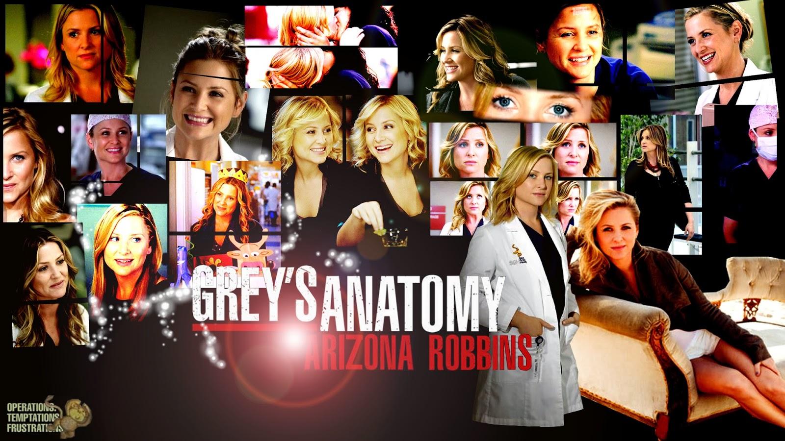 pics arrena: Grey\'s Anatomy Wallpapers