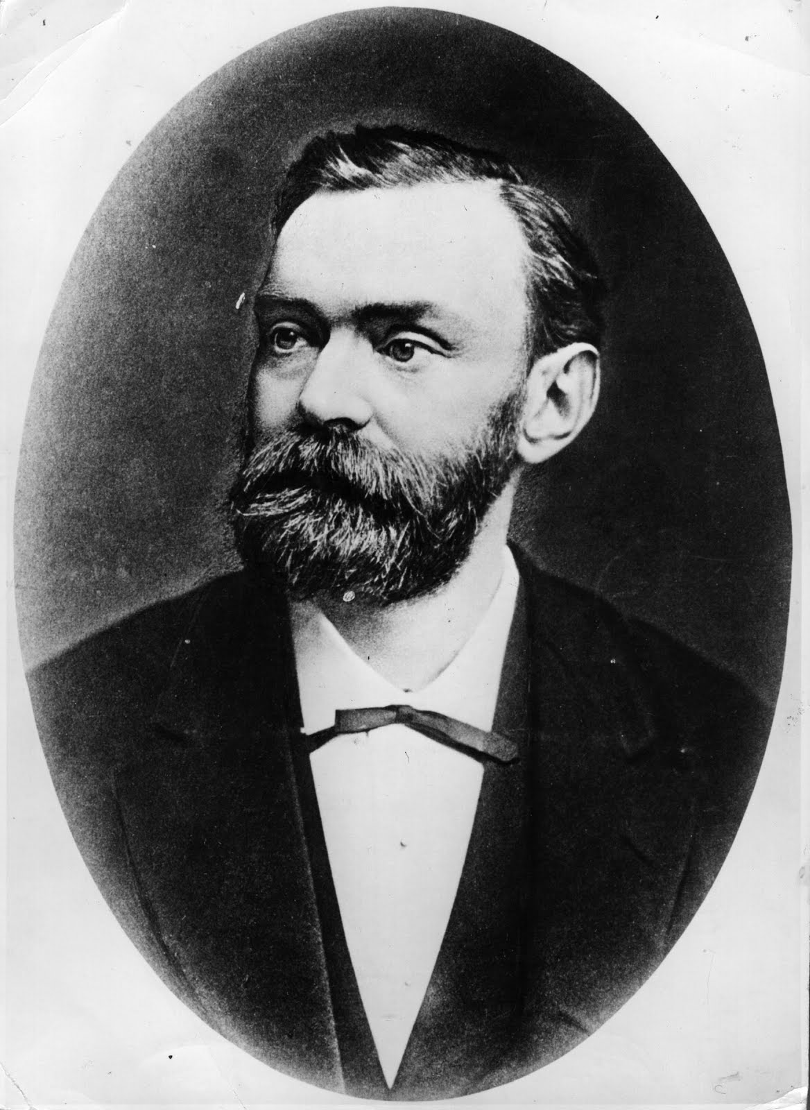 the life and work of the scientist alfred nobel Canadian scientist shares nobel physics  is sharing the nobel prize in physics for his work in developing the sensor that is widely used  alfred nobel, the.