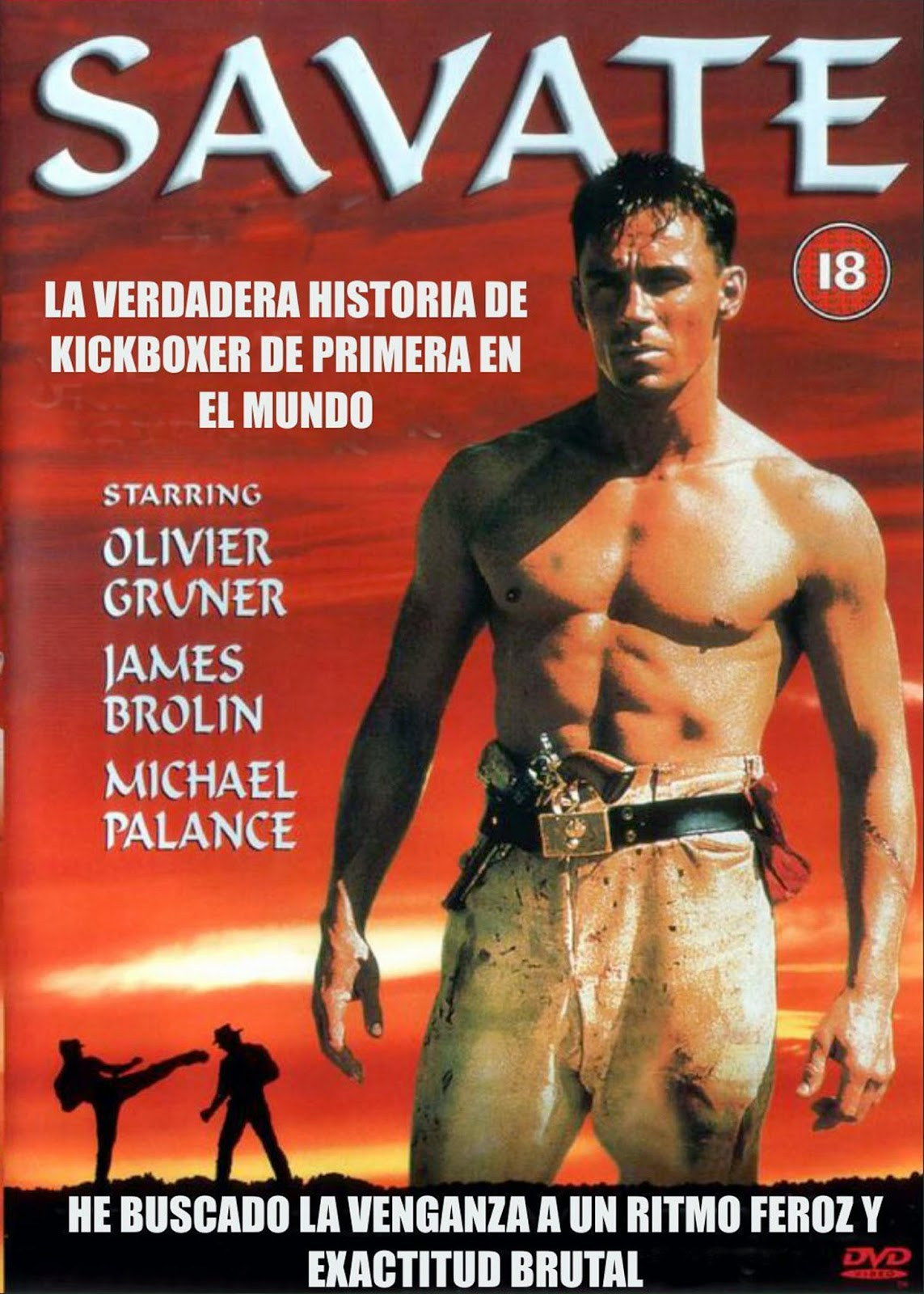 Savate (1995)