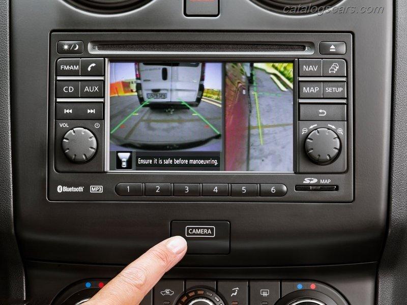 صور سيارة نيسان قاشقاى 2012 - اجمل خلفيات صور عربية نيسان قاشقاى 2012 - Nissan Qashqai Photos Nissan-Qashqai_2012_800x600_wallpaper_27.jpg