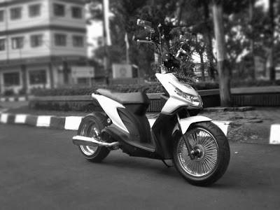 Honda Beat Modify | honda motorcycles trend mode motorbike on honda beat modifikasi warna motor, honda beat modified, honda beat off-road, honda beat modification, honda beat race, honda beat pop,