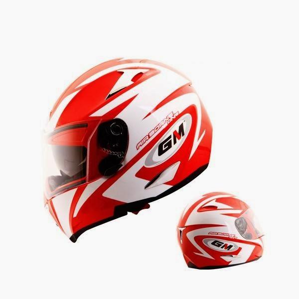 Daftar Harga Helm GM Murah Terbaru