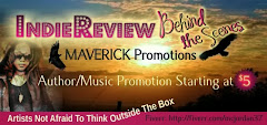 IndieReview Behind The Scenes Radio Maverick Promotions