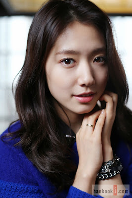Park Shin Hye Hanbooki.com Photoshoot Beautiful Girl Flower Boys Next Door Actress