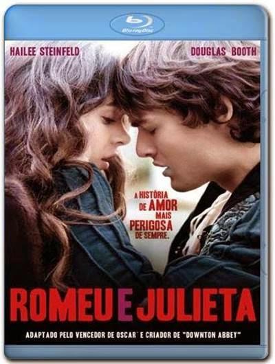 Filme Romeu e Julieta
