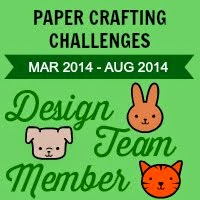 Paper Crafting Challenges