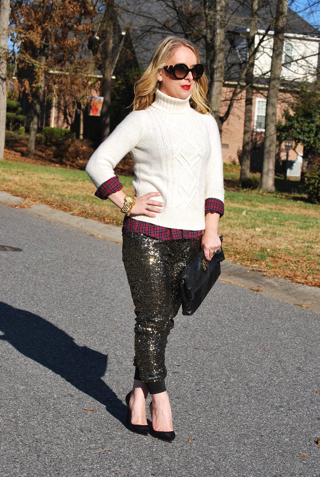Holiday Looks, JCrew, Nordstrom