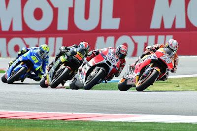 Zeelenberg: Sekarang MotoGP Semakin Mirip dengan Moto3