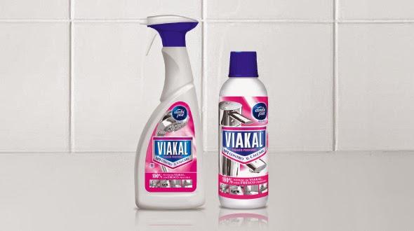 Vita da mamme novit per il bagno viakal fresco profumo - Profumo per bagno ...
