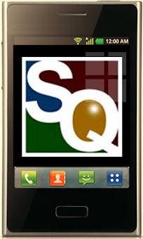 O aplicativo SQualidade