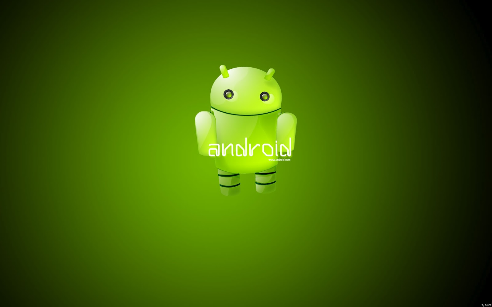 wallpaper for Android tablet PC