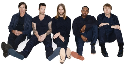 Lirik Lagu MAROON 5 – One More Night Lyrics