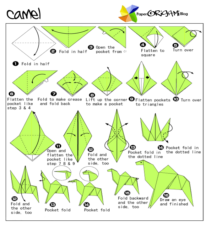 Pleasing 85 Origami Animal Instructions Easy Animals Origami Giraffe How Wiring Cloud Geisbieswglorg
