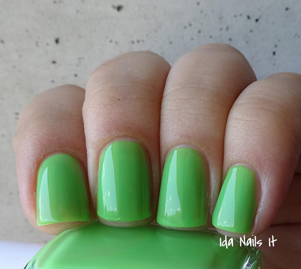 Ida Nails It: May 2014