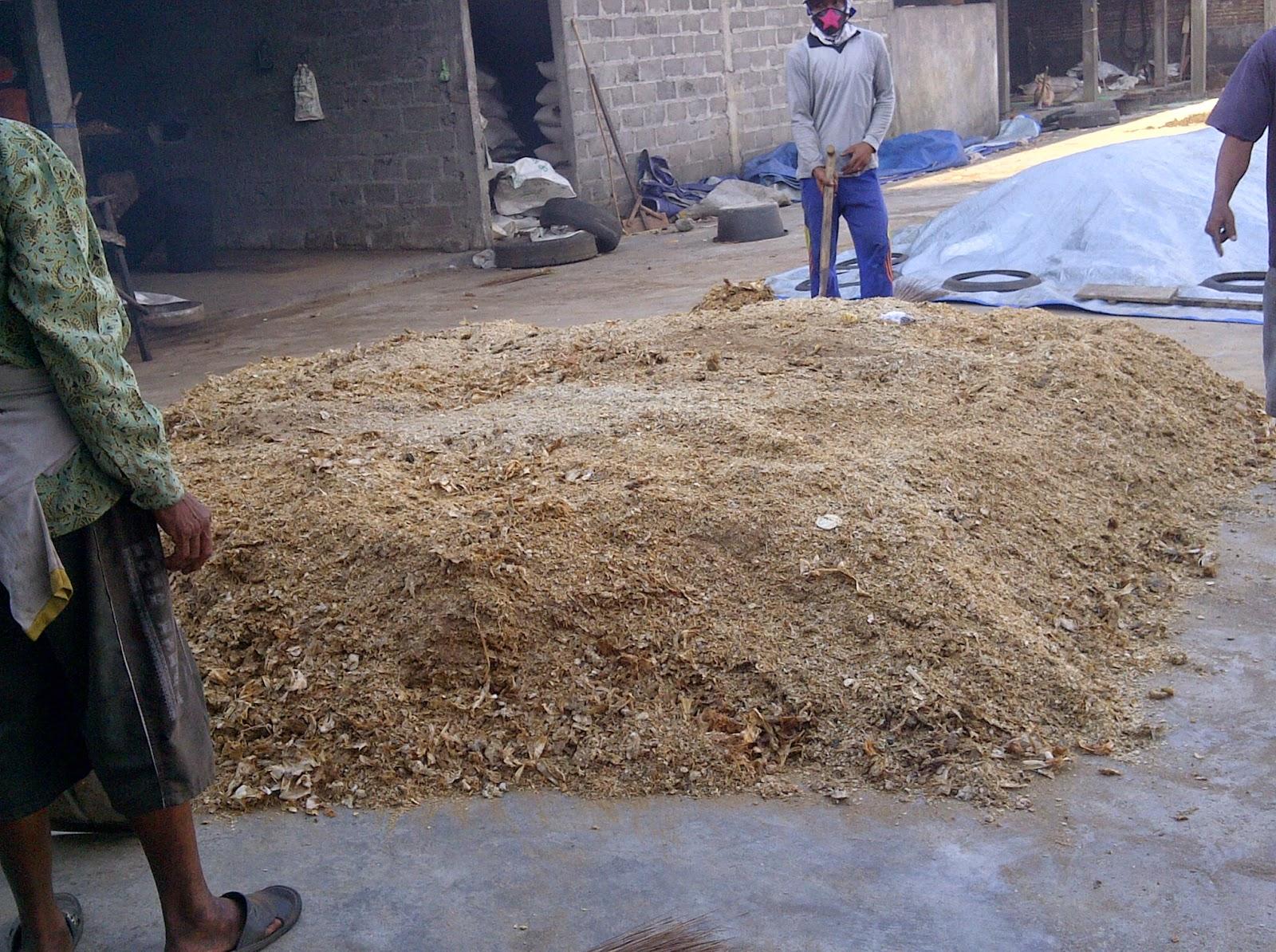 bahan ikan untuk tepung