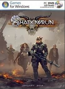 Download Shadowrun Dragonfall
