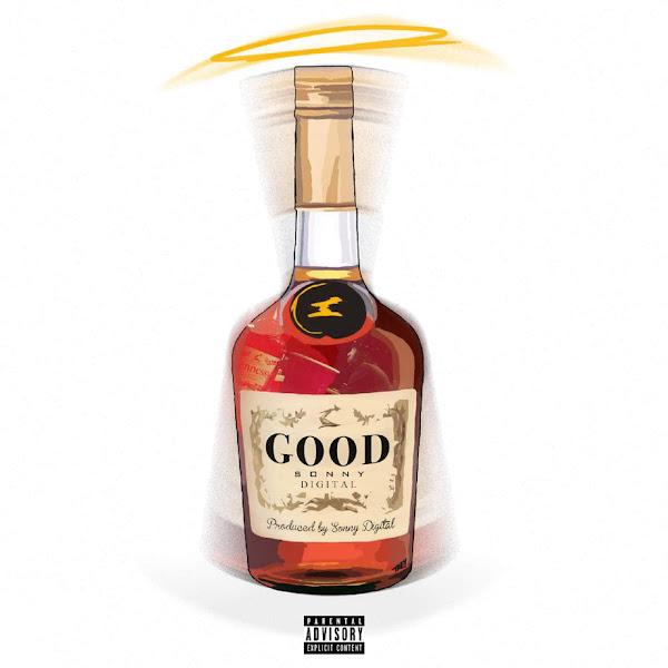 Sonny Digital - Good - Single Cover