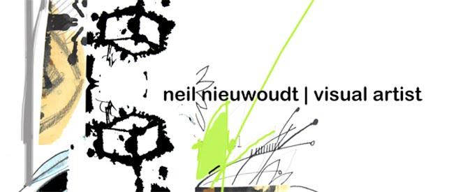 Neil Nieuwoudt