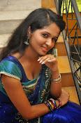 Jayanthi Rajput photos in saree-thumbnail-11