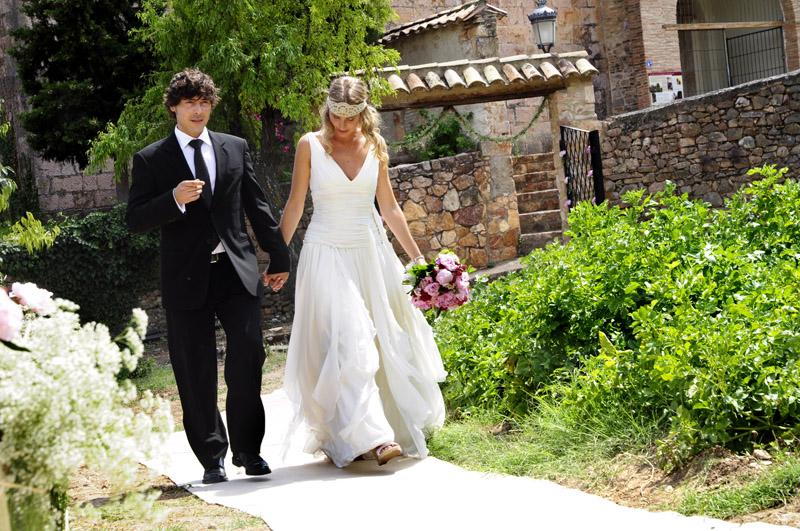 Vestido de novia para boda rural en verano - Moda nupcial - Foro ...