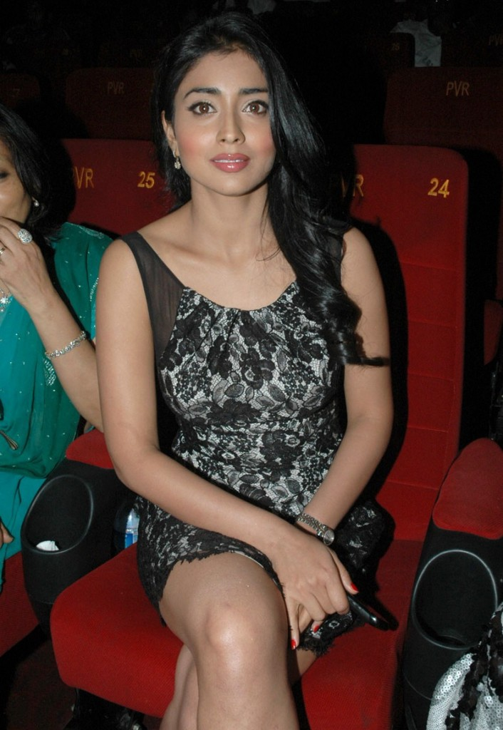 Shriyaot At Maarkandeyan Audio Launch 2