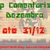 Top Comentarista: Dezembro