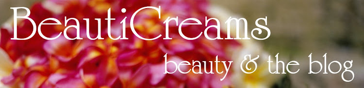 BeautiCreams Beauty and the Blog