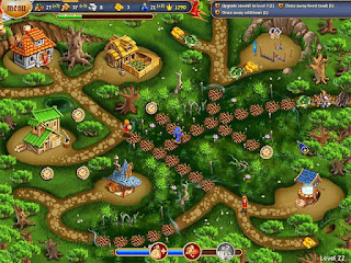 Game Fairy Kingdom