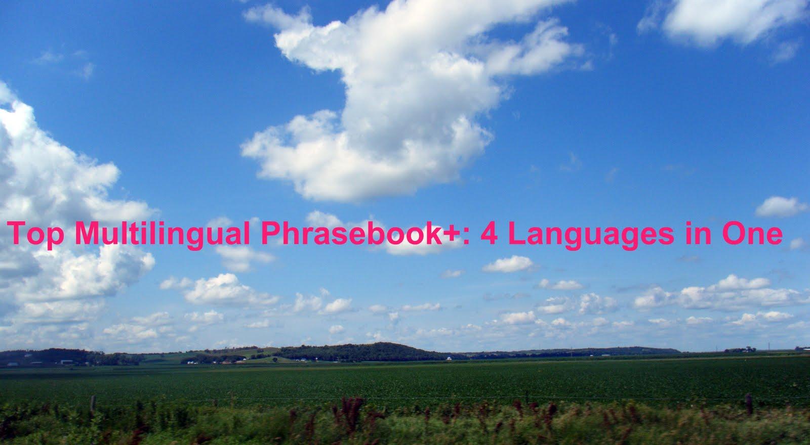 phrasebook A very public display of gay