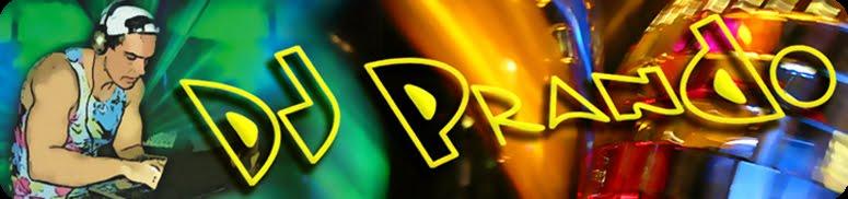DJ Prando Nova Venécia ES