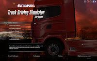 Scania truck driver simulator game El_gr_stdg_00056