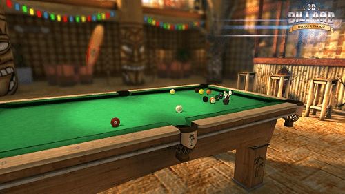 Download 3D Pool Billiards and Snooker PC Full Version 3