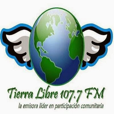 Tierra Libre 107.7 FM
