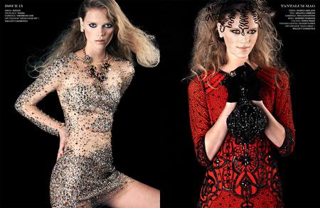 Caitlin H - Cast Images Model - San Francisco - Tantalum 2 - Billy Winters