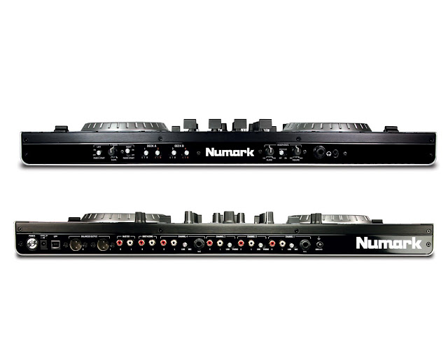 Controlador Numak NS6