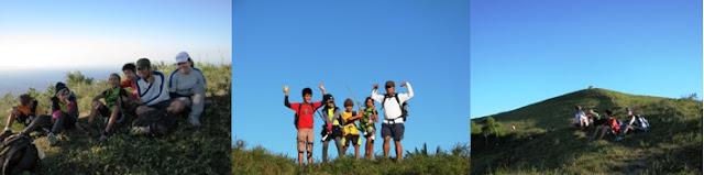 Mt. Gulugod Baboy -- Mabini, Batangas