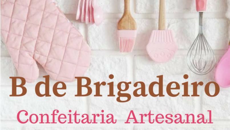 B de brigadeiro ®