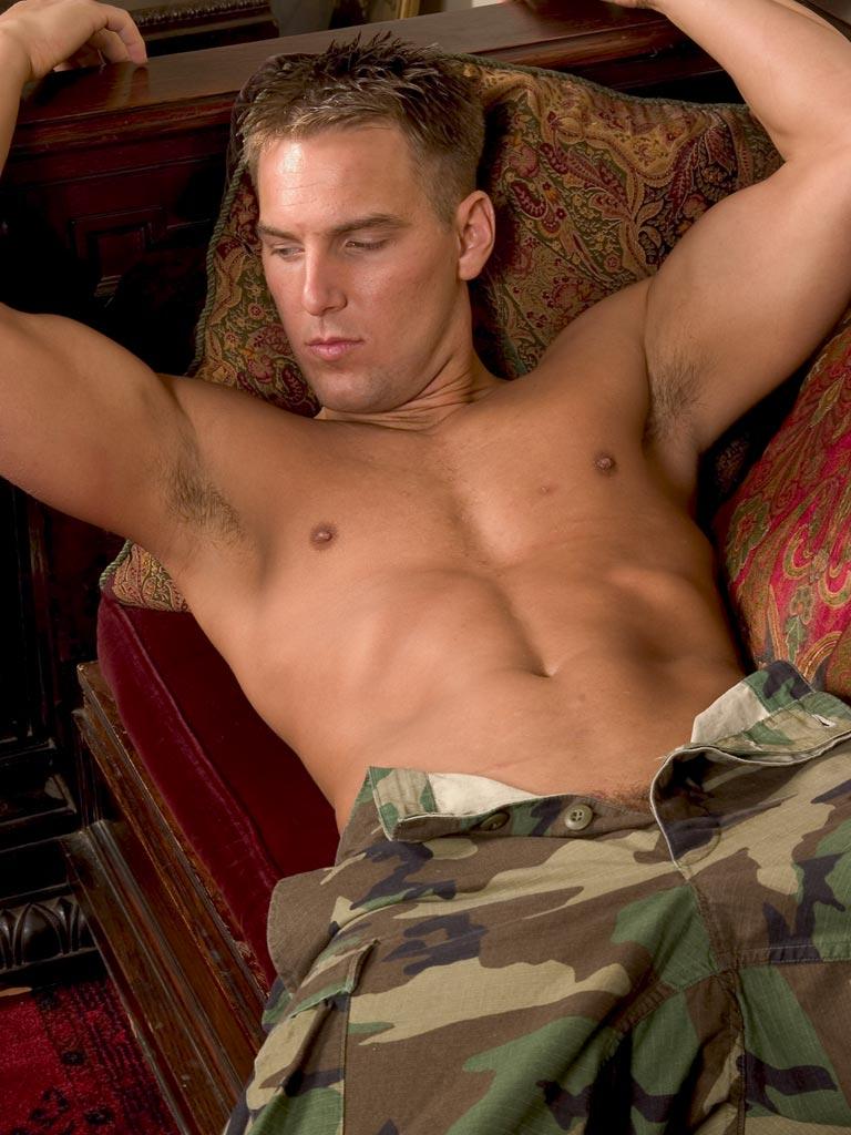 Голые военные парни фото