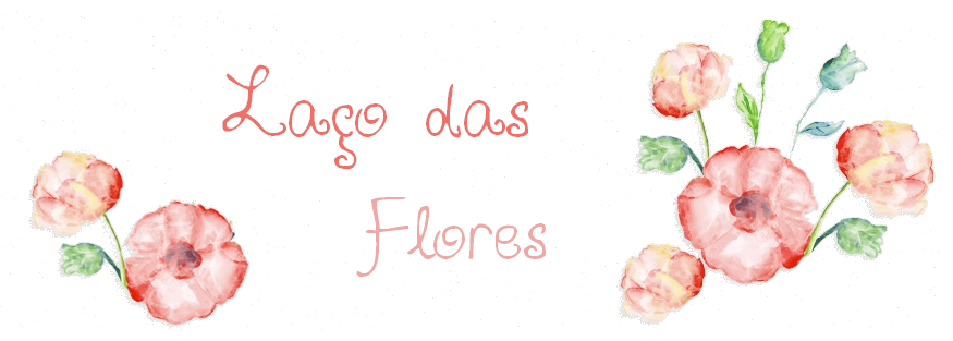 Laço das Flores