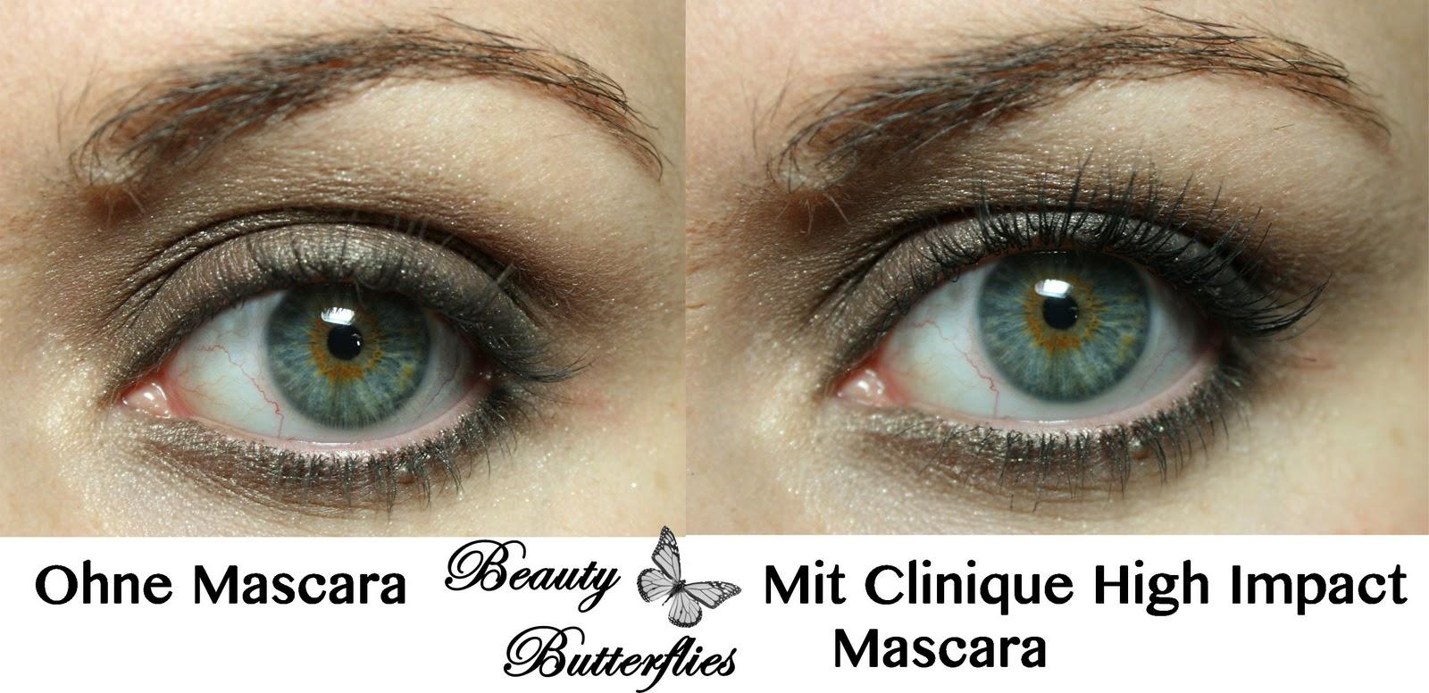 Review] Clinique – High Impact Mascara - Beauty Butterflies