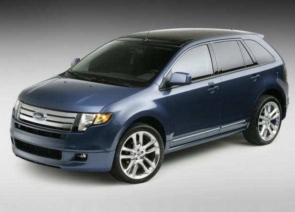 car sport 2012 ford edge se sport utility. Black Bedroom Furniture Sets. Home Design Ideas