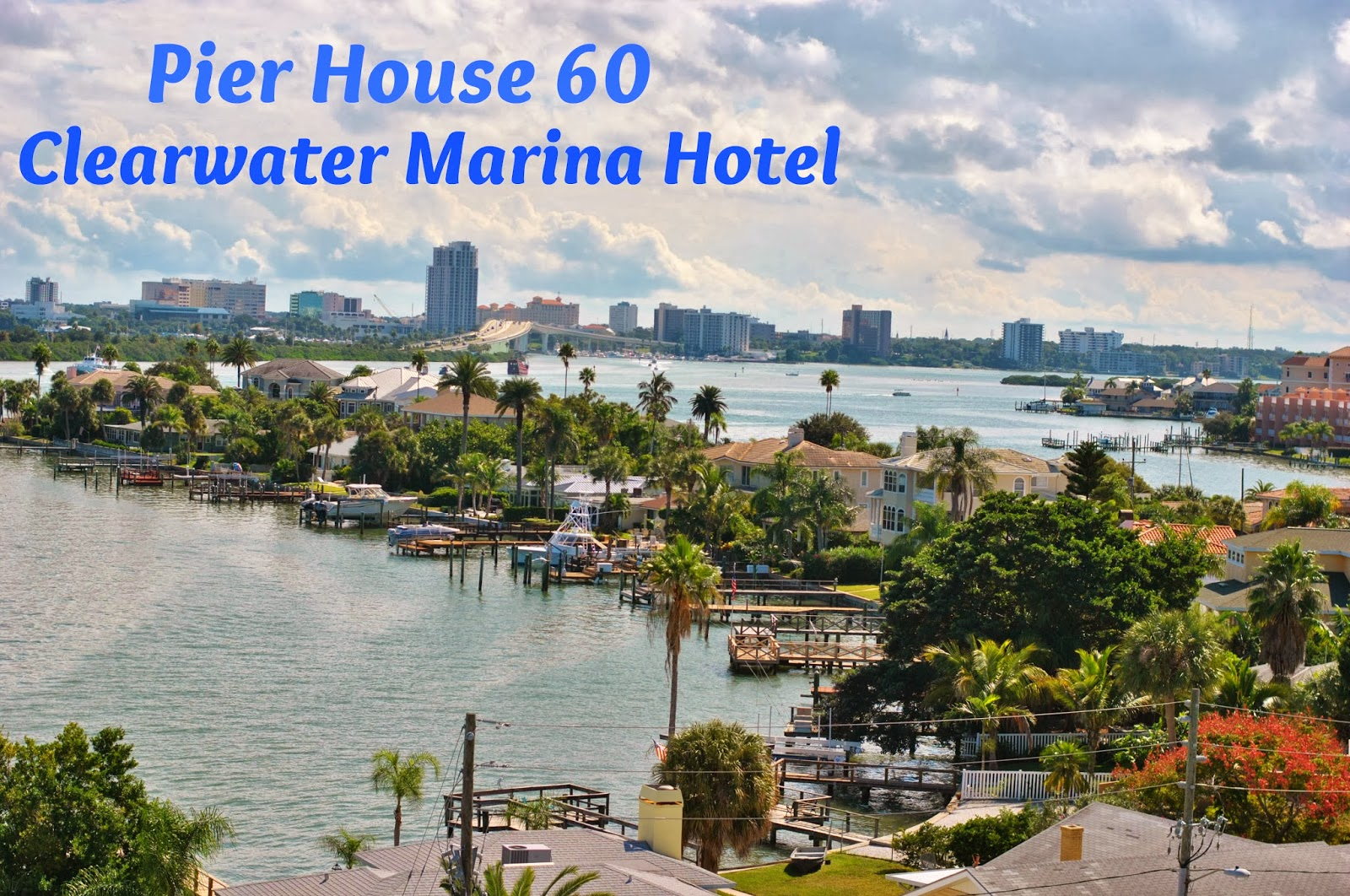 Pier House Hotel Clearwater Beach