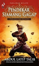 Pendekar Siamang Gagap