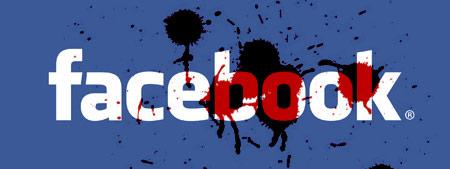 Awas! Pembunuh Bersiri Guna Facebook Cari Mangsa
