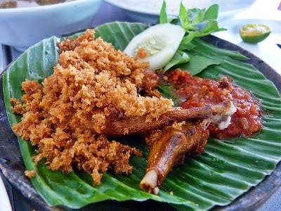 Resep Ayam Goreng Kremes Yang Renyah