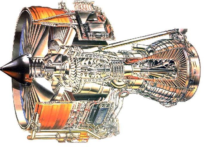 model aircraft rolls royce trent 800