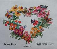 Letnie Candy
