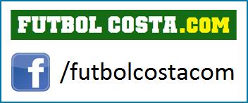 Fútbol Costa en Facebook